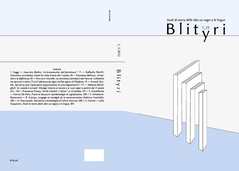 Blityri-prova